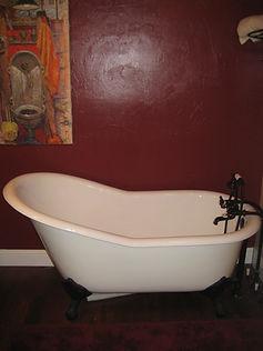 Bathroom Soaking Tub