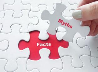 DRIVING TEST MYTHS