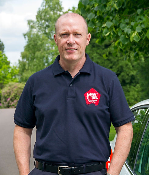 Keith Hepburn Approved Driving Instructor Enfield
