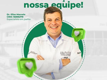 Conheça um pouco sobre o Dr. Elias Marcelo