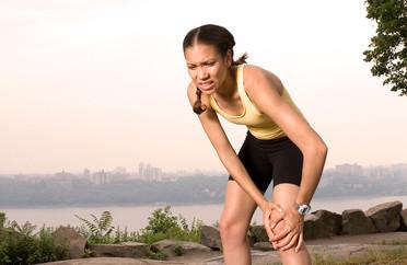 Mulheres são mais propensas a sofrer lesões no Ligamento Cruzado Anterior