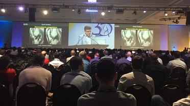 17° Congresso Brasileiro de Cirurgia do Joelho