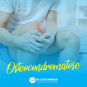 O que é Osteocondromatose?