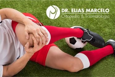 Como prevenir lesão no Ligamento Cruzado Anterior em jogadores de futebol?
