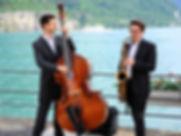 The Jazz Dialogue