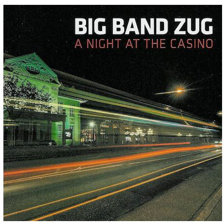A Night At The Casino (2013)