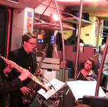 Saxophonquartett Zug