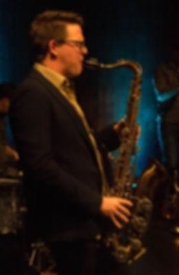 No'Net Pascal Uebelhart Jazz Ensemble Live