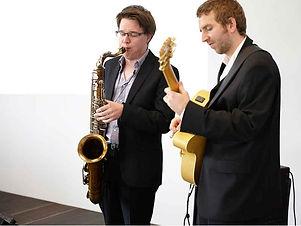Melodic Jazz Duo