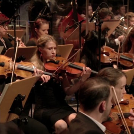 Der Ghul |Large Jazz Orchestra