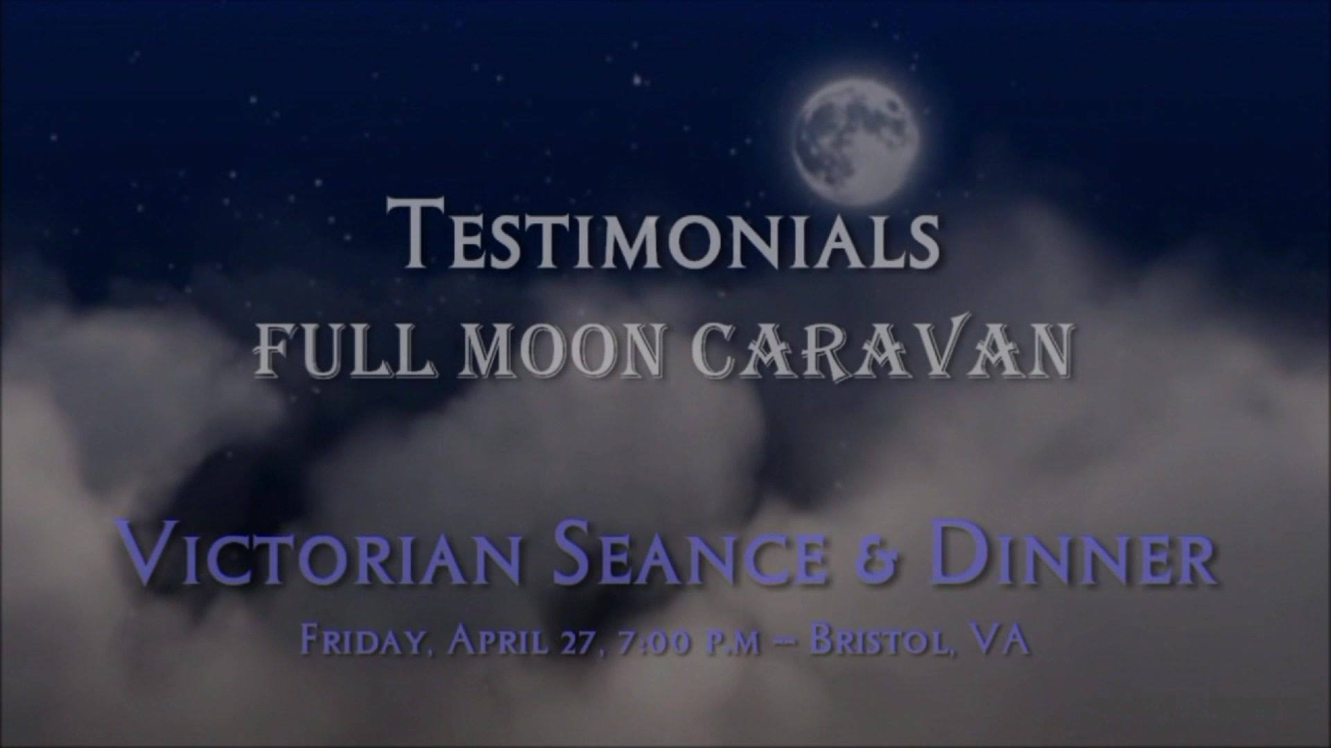 Full Moon Caravan