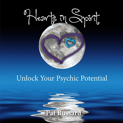 Unlock Your Psychic Potential