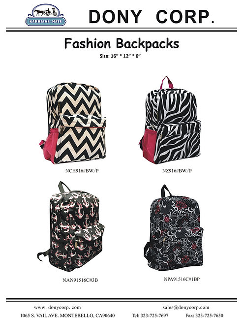 Fashion Daypack