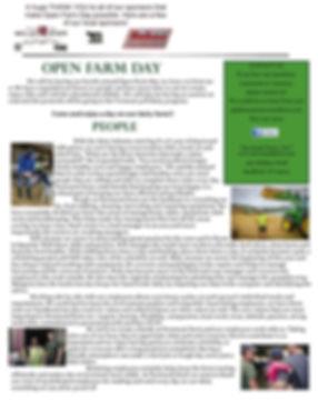 Newmont Spring Summer 2019 Newsletter ba