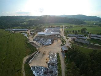 Newmont Farm, Bradford, VT