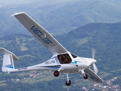 Rural Air Mobility – connecting rural areas with the World