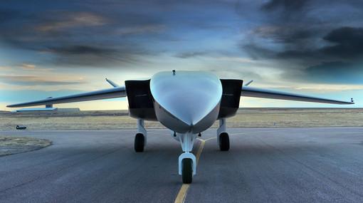 Aevum's Ravn X UAV