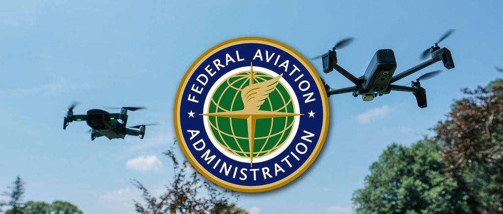 FAA and drones