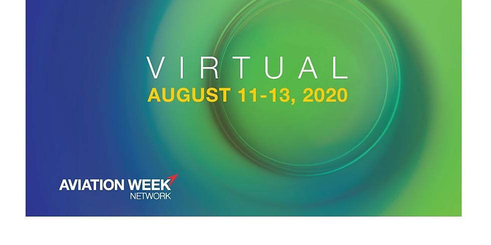 Aviation Week: UAM Virtual