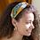 Thumbnail: Mustard botanical hairband