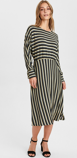 Numph Nucirrius dress