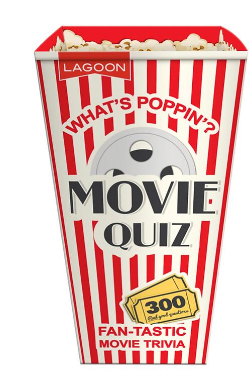 What's poppin movie quiz