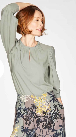 Thought Bess Blouse