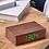 Thumbnail: Gingko Flip Click Clock