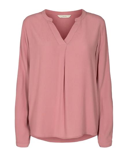 Numph ash rose Nubaja blouse