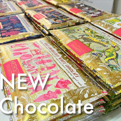 Arthouse unlimited chocolate bars