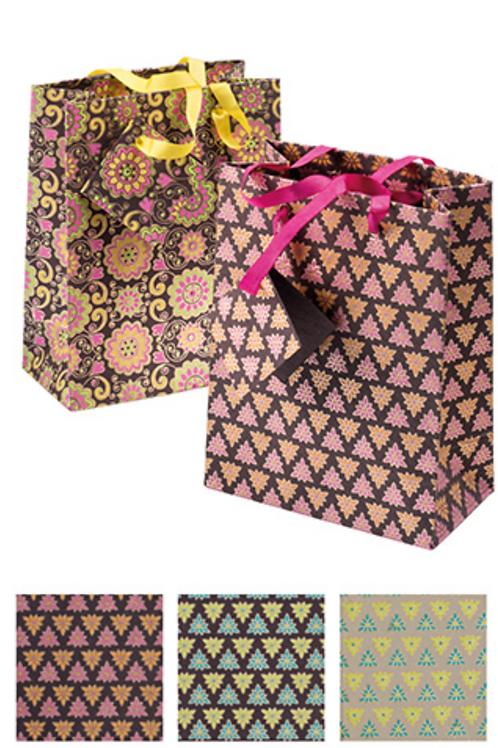 Gift bag - 16.5cm x 21.5cm
