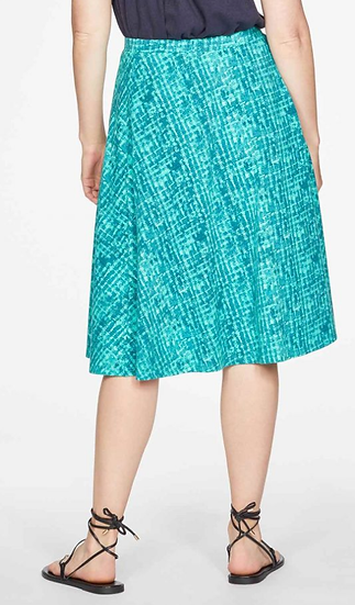 Thought Dorothea Circle Skirt