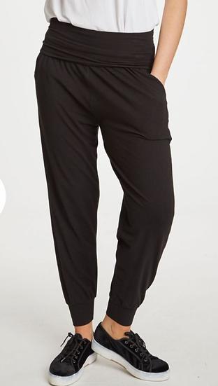 Thought bamboo Dashka trousers
