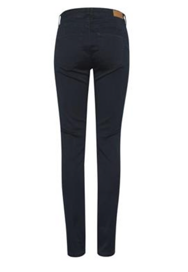 Fransa lomax trousers in navy