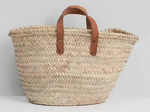 Ethically made small shopper