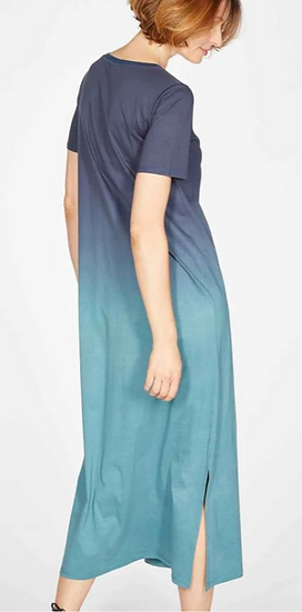 Thought Eliana dip dye dress