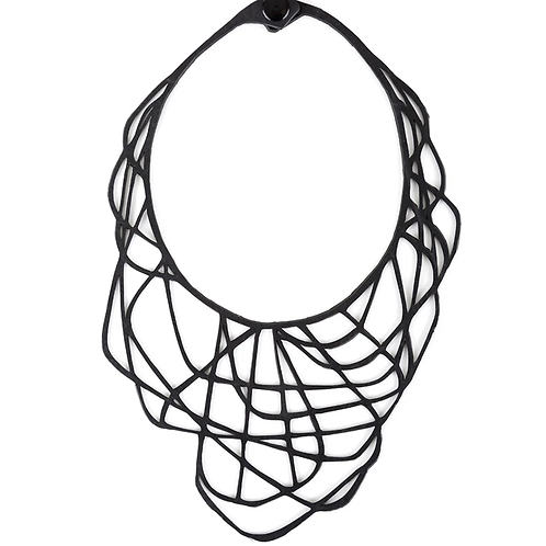 Paguro Orion inner tube necklace