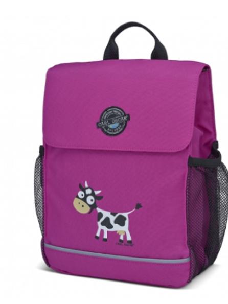Carl Oscar pack n'snack 8l backpack