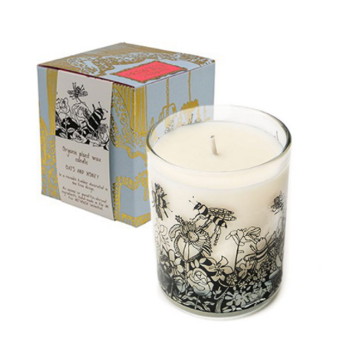Arthouse unlimited oats and honey candle
