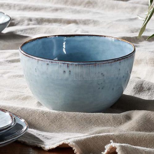 Nkuku Malia serving bowl