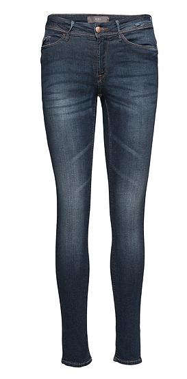 Ichi mid blue jeans Erin Izaro