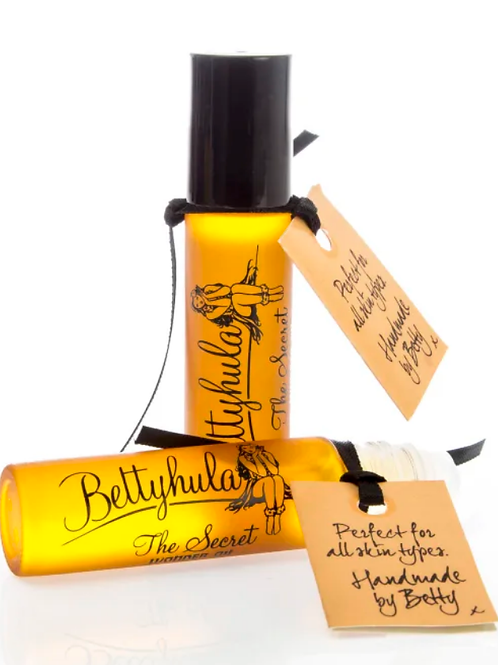 Betty Hula wonder oil - roller