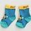 Thumbnail: Blade & Rose Buzzy Bee - Socks