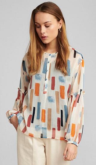 Numph Nunanon blouse