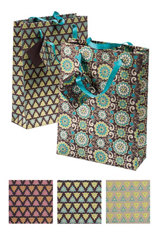Gift bag - 20cm x 27cm