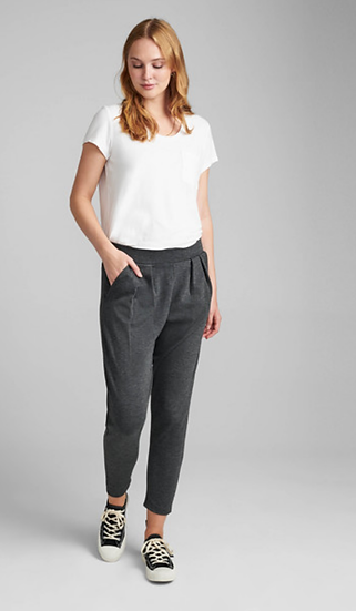 Numph Nubayo grey pants