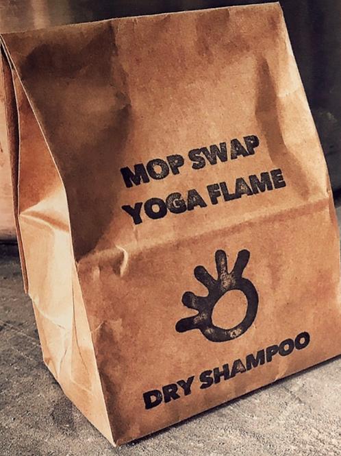Primal Suds dry shampoo