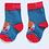 Thumbnail: Blade & Rose Chipmunk - Socks