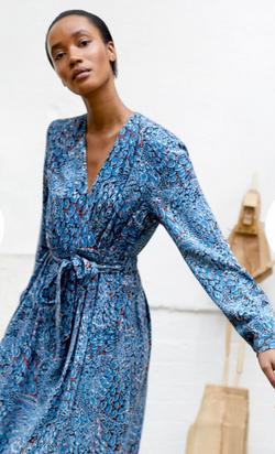 Thought Saraband dress