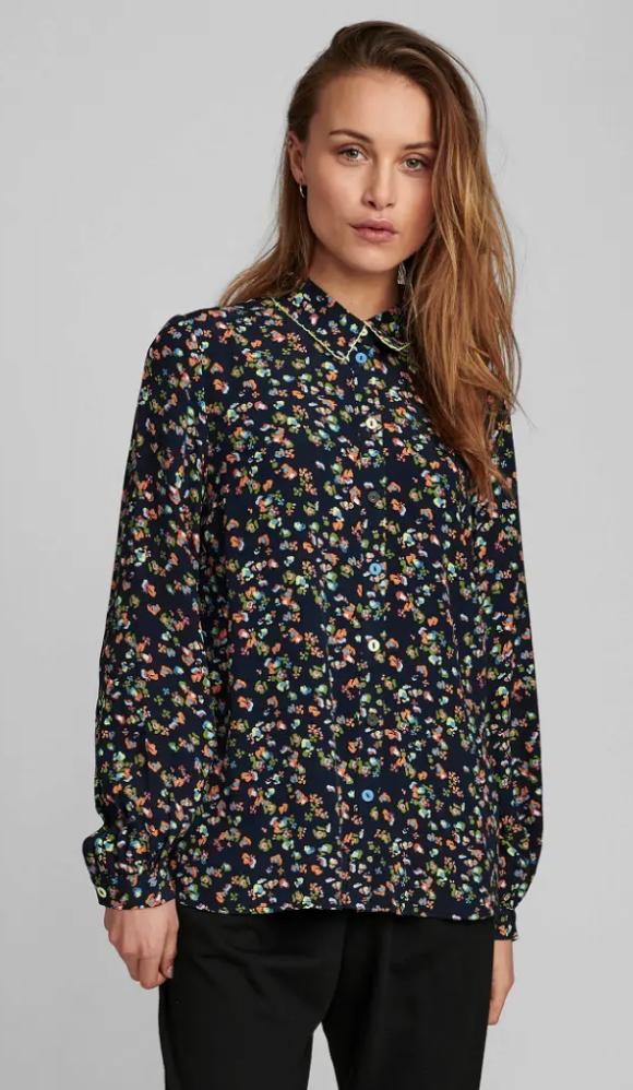Numph delacey blouse